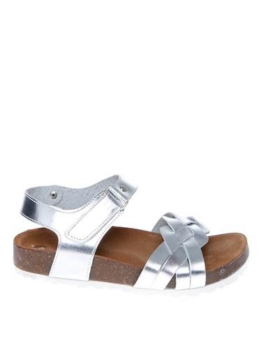 Limon Company Sandalet Gümüş